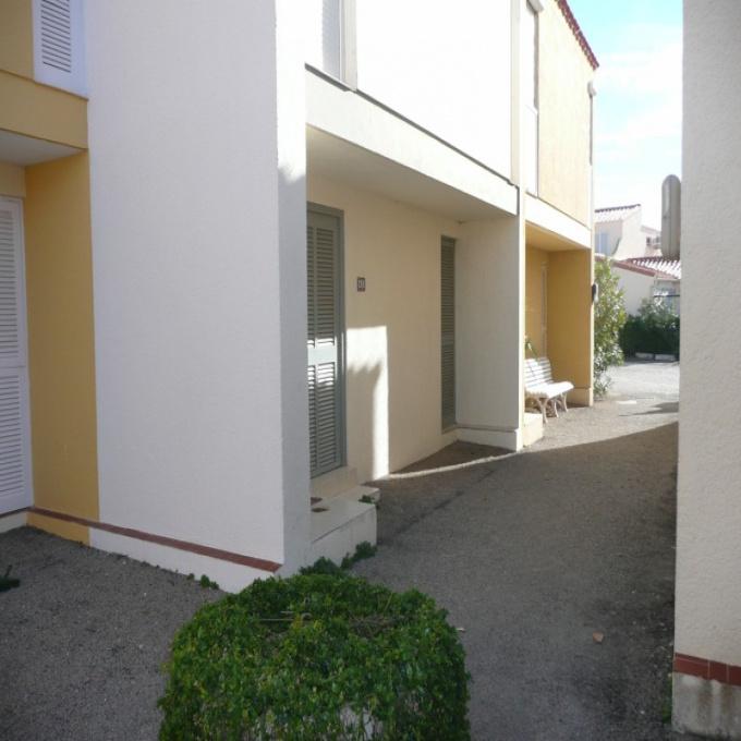 Location de vacances Villa Le Barcarès (66420)