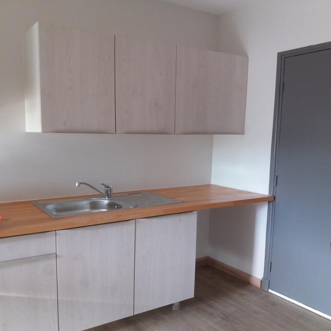 Offres de location Appartement Le Barcarès (66420)