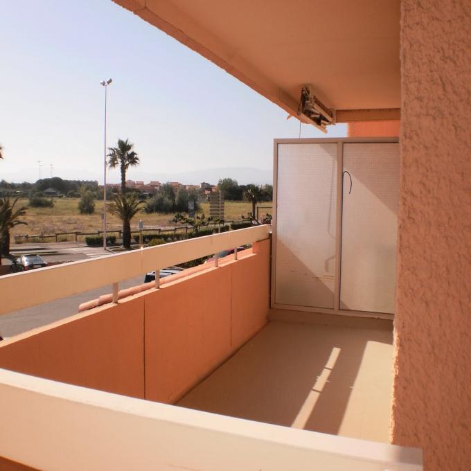 Offres de vente Appartement Le Barcarès (66420)