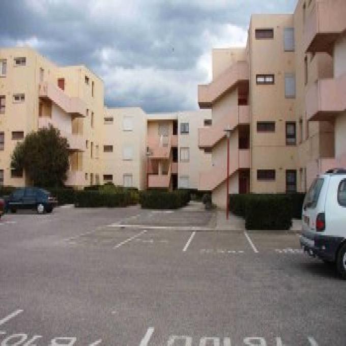 Location de vacances Appartement Le Barcarès (66420)