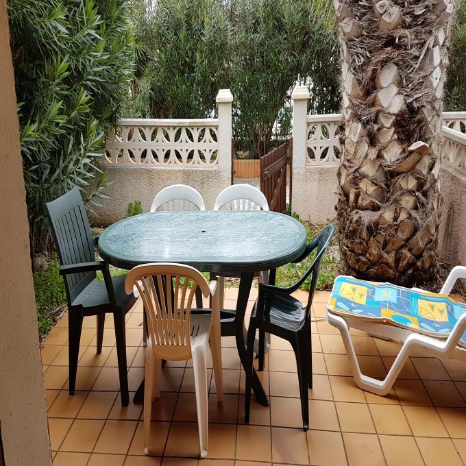 Offres de vente Rez de jardin Le Barcarès (66420)