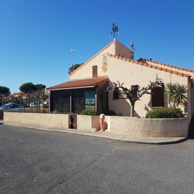 Offres de vente Rez de villa Le Barcarès (66420)