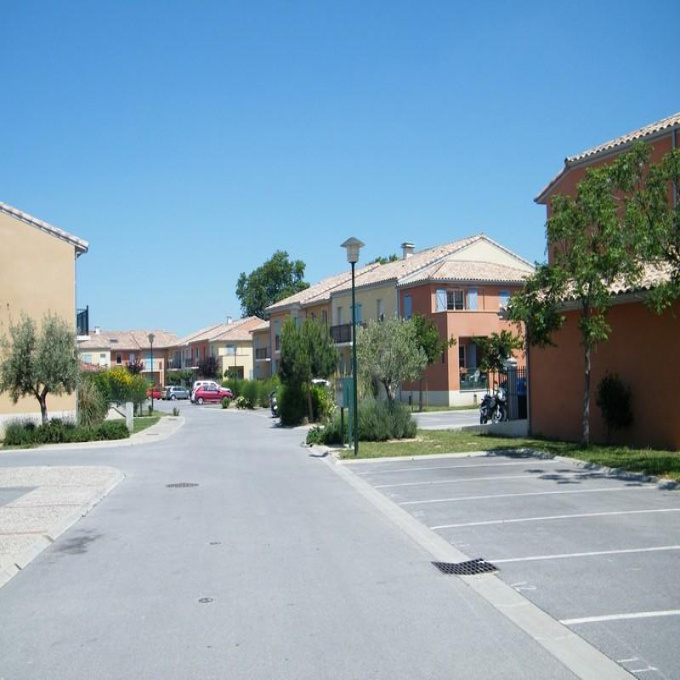 Location de vacances Appartement Claira (66530)