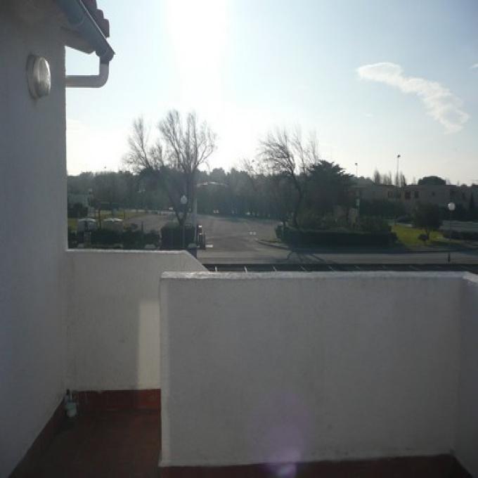 Location de vacances Appartement Port leucate (11370)