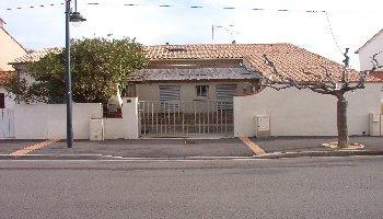 Location de vacances Maison Le Barcarès (66420)