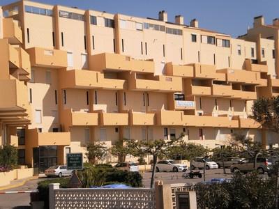 Location de vacances Duplex Le Barcarès (66420)