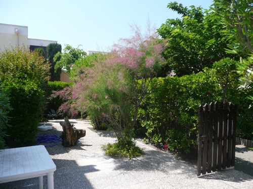 Location de vacances Rez de jardin Le Barcarès (66420)