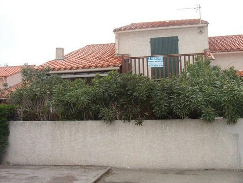 Location de vacances Rez de villa Le Barcarès (66420)